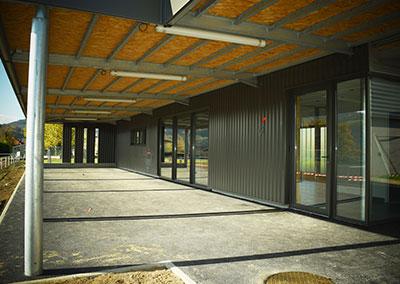 Foyer associatif de LIVINHAC