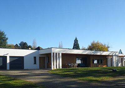 Maison SLC